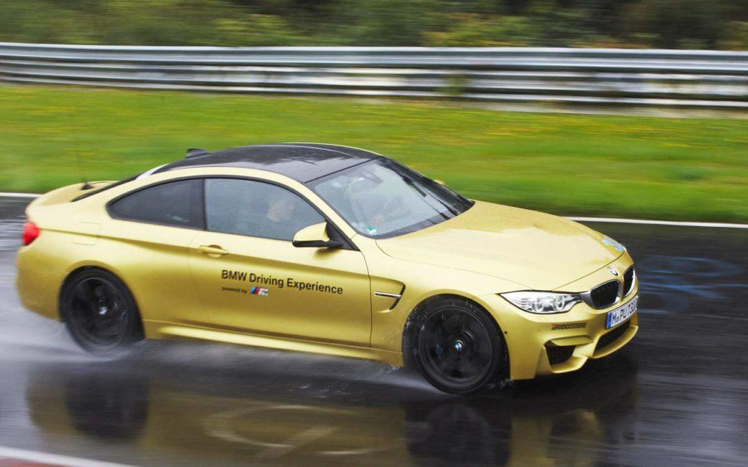 Fotokunst, Martin Ley, Werbefotografie, BMW Driving Experience